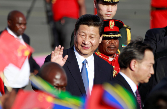 Trung Quốc thúc đẩy 'cải tổ' đào tạo quân sự - Ảnh 1.