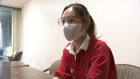 Đài truyền hình Nhật viết về tình cảnh bi đát của du học sinh Việt bị mắc kẹt vì COVID-19 - Ảnh 1.