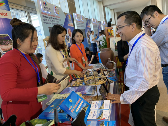 5 tỉnh miền Trung bắt tay Hà Nội, TP.HCM kéo khách đi du lịch trở lại - Ảnh 4.