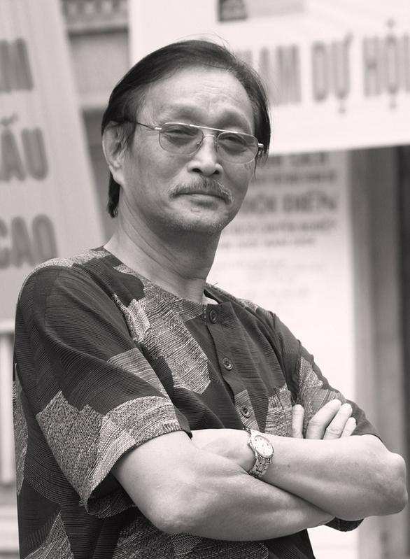 NSND Xuân Huyền - đạo diễn nổi tiếng thời kỳ vàng của sân khấu qua đời - Ảnh 1.