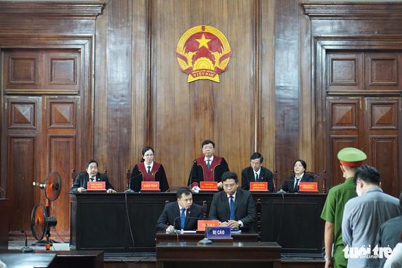 Ông Trần Phương Bình tiếp tục lãnh án chung thân, bồi thường 2.082 tỉ - Ảnh 2.