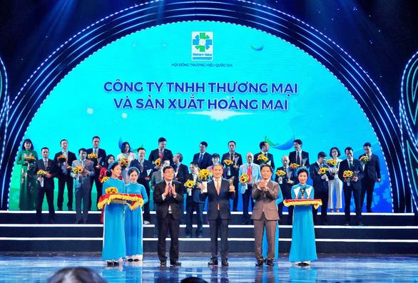 Thương hiệu Richy tự hào được vinh danh Thương hiệu Quốc gia 2020 - Ảnh 1.