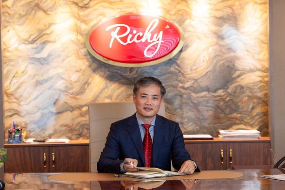 Thương hiệu Richy tự hào được vinh danh Thương hiệu Quốc gia 2020 - Ảnh 2.