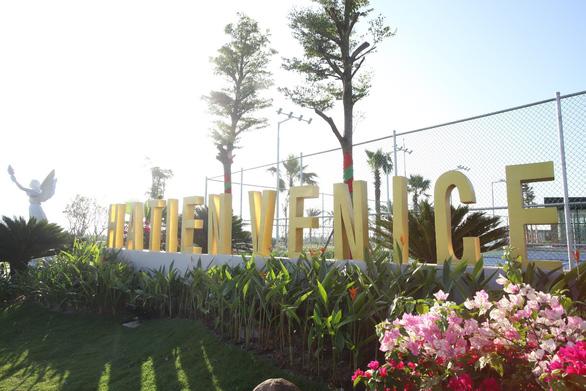 Ha Tien Venice Villas tung chính sách bán hàng hấp dẫn - Ảnh 1.