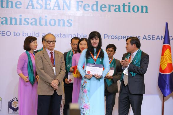 Thêm 44 kỹ sư EVNHCMC nhận Chứng chỉ kỹ sư chuyên nghiệp ASEAN - Ảnh 2.