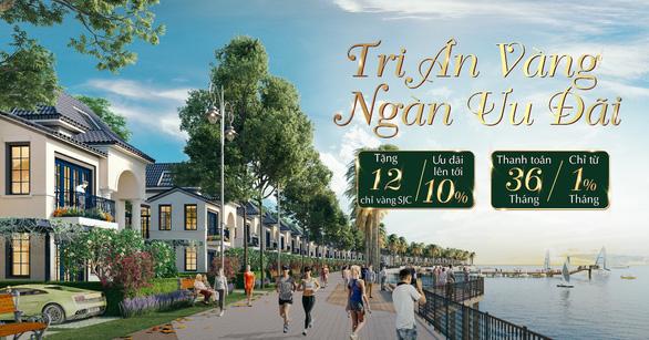 Ha Tien Venice Villas tung chính sách bán hàng hấp dẫn - Ảnh 4.