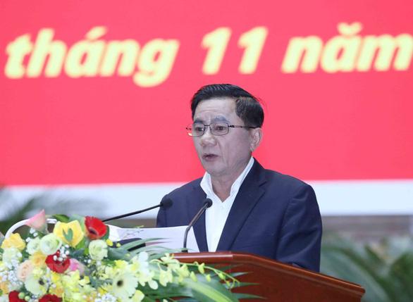 Tổng bí thư, Chủ tịch nước Nguyễn Phú Trọng dự hội nghị về công tác kiểm tra, giám sát - Ảnh 4.