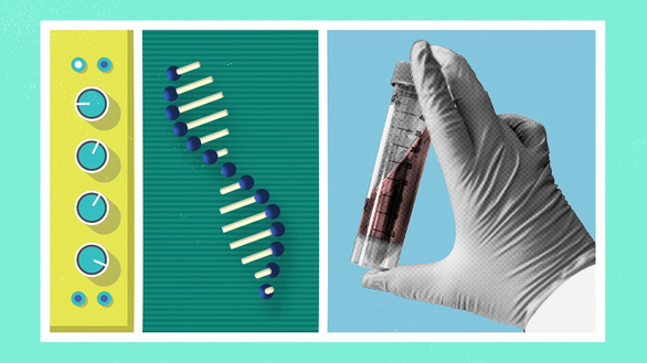 Vì sao Pháp lép vế trong cuộc đua vắc xin COVID-19? - Ảnh 4.