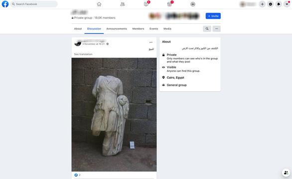 Facebook đang tiếp tay xóa chứng cứ tội phạm? - Ảnh 2.