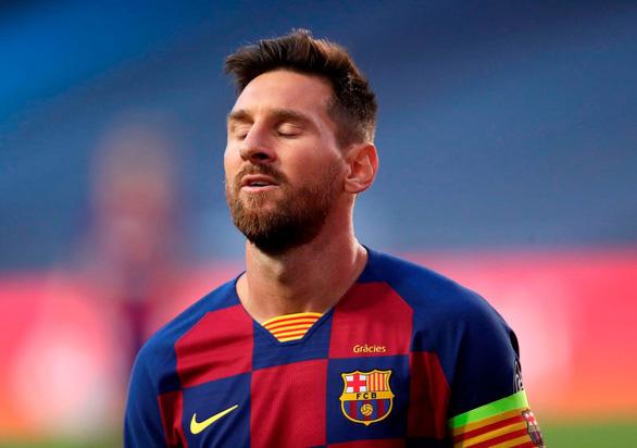 Điểm tin thể thao sáng 28-11: Juventus cho Ronaldo nghỉ ngơi, Barca giảm lương - Ảnh 2.