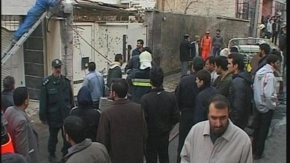 Những cái chết bí ẩn liên quan chương trình hạt nhân ở Iran - Ảnh 2.