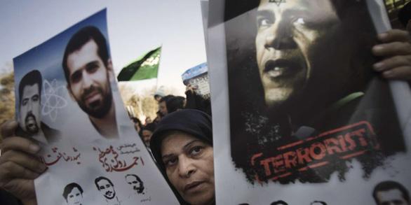 Những cái chết bí ẩn liên quan chương trình hạt nhân ở Iran - Ảnh 3.