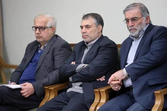 Nhà khoa học hạt nhân Iran vừa bị sát hại là ai? - Ảnh 1.