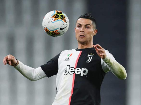Điểm tin thể thao sáng 28-11: Juventus cho Ronaldo nghỉ ngơi, Barca giảm lương - Ảnh 1.
