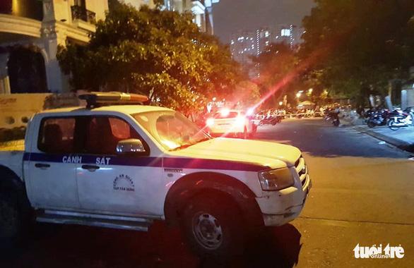 Truy tìm giám đốc Hàn Quốc liên quan vụ thi thể người trong vali ở quận 7 - Ảnh 2.