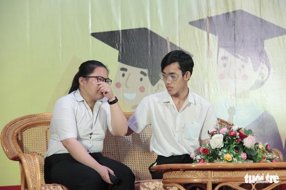 70 tân sinh viên nghèo Tiền Giang, Bến Tre được tiếp sức - Ảnh 3.
