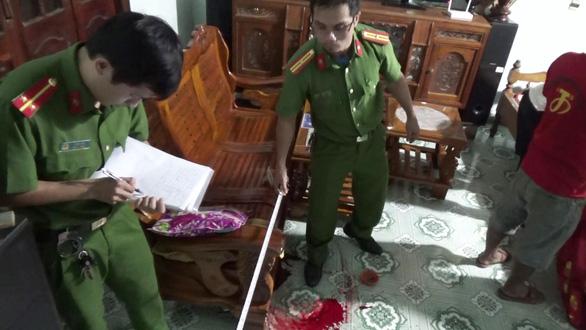 Phát hiện thi thể nghi phạm gây ra hai vụ nổ súng ở Quảng Nam - Ảnh 1.