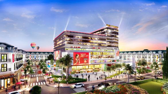 Trảng Bom vụt sáng trở thành điểm nóng thu hút đầu tư bất động sản - Ảnh 2.