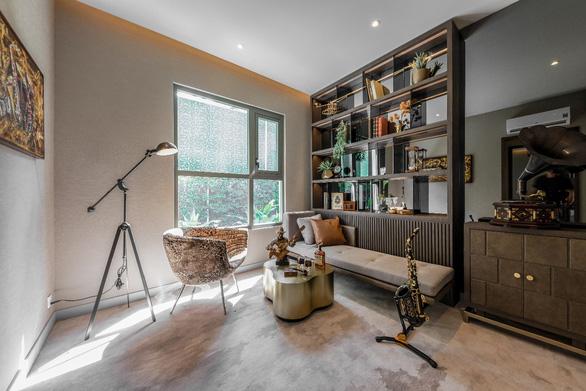 Tập đoàn BĐS An Gia khai trương căn hộ mẫu dự án Westgate - Ảnh 3.