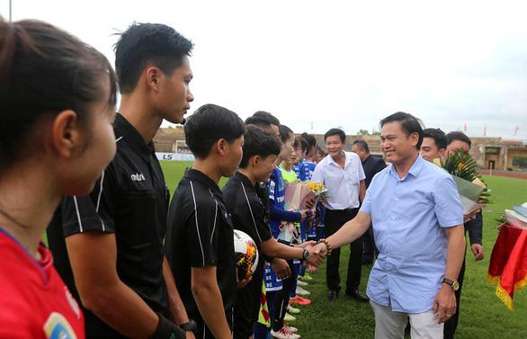 Ông Trần Anh Tú tái đắc cử chủ tịch Hội đồng quản trị Công ty VPF - Ảnh 1.