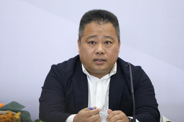 Ông Trần Anh Tú tái đắc cử chủ tịch Hội đồng quản trị Công ty VPF - Ảnh 2.