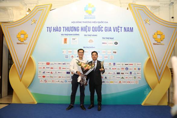 VNPAY chinh phục Thương hiệu quốc gia Việt Nam - Ảnh 3.