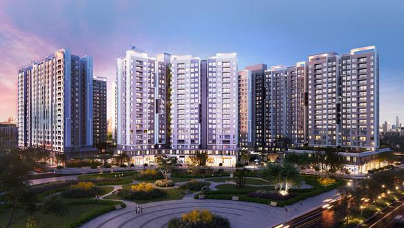 Tập đoàn BĐS An Gia khai trương căn hộ mẫu dự án Westgate - Ảnh 4.