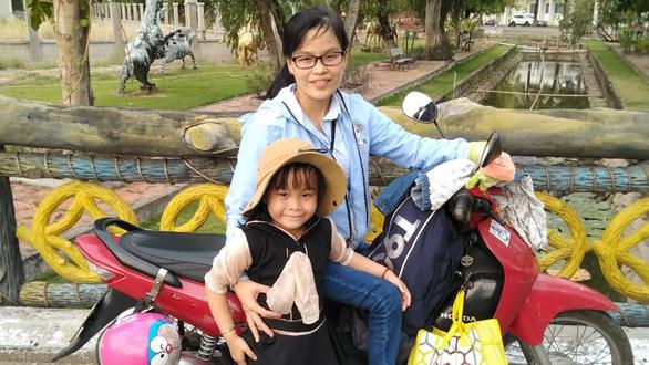 Nguyễn Thị Sari: Bơi trên cơn sóng cuộc đời - Ảnh 2.