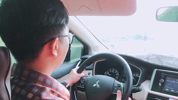 Ôtô tự lái thuê ở Sài Gòn, đem cầm tuốt bên Campuchia - Ảnh 1.