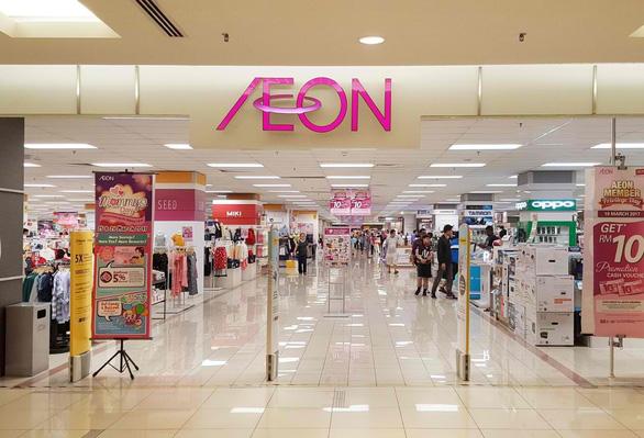 Campuchia đóng cửa trung tâm thương mại vì ca COVID-19 đến đây - Ảnh 1.