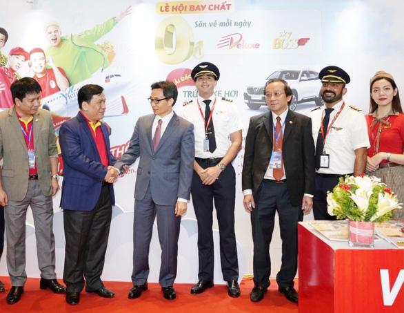 Doanh nghiệp hiến kế khôi phục kinh tế du lịch Việt Nam - Ảnh 3.