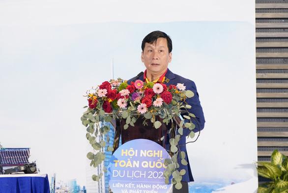 Doanh nghiệp hiến kế khôi phục kinh tế du lịch Việt Nam - Ảnh 2.