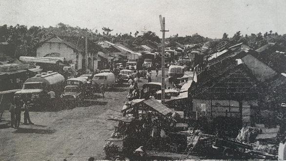 20 năm cầu Mỹ Thuận - Những chuyện chưa kể - Kỳ 1: Một thời cách trở dòng sông - Ảnh 2.