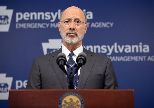 Tòa tối cao Pennsylvania bác đơn kiện của nhóm nghị sĩ Cộng hòa - Ảnh 1.