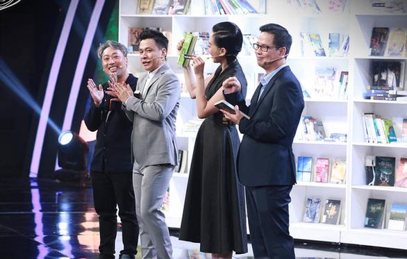 Siêu trí tuệ Việt Nam tập 2: Ba thí sinh quá xuất sắc - Ảnh 3.