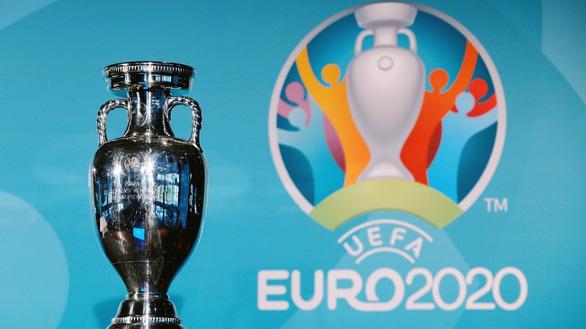 UEFA dự định chọn Nga là chủ nhà duy nhất của Euro 2021 - Ảnh 1.
