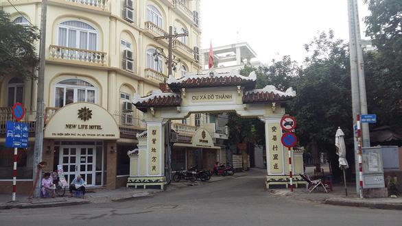 Sài Gòn nhớ nhớ thương thương - Kỳ 9: Bàn Cờ, giao điểm truân chuyên - Ảnh 2.