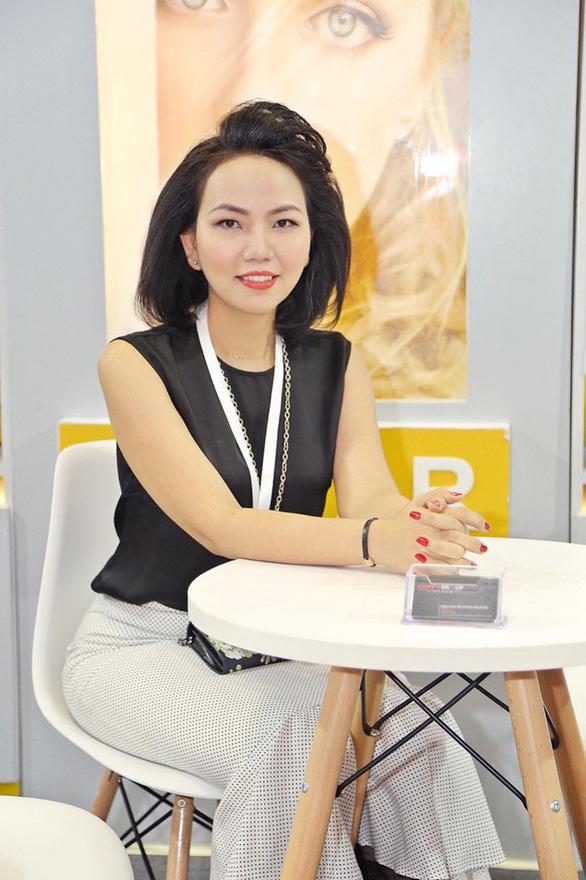 Nguyễn Uyên Phương: Đam mê điện ảnh, thành vợ thần tượng Hoàng Phúc - Ảnh 3.
