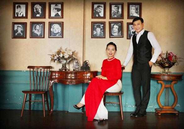 Nguyễn Uyên Phương: Đam mê điện ảnh, thành vợ thần tượng Hoàng Phúc - Ảnh 2.