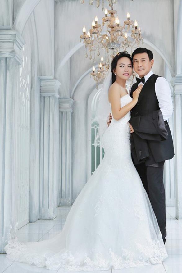 Nguyễn Uyên Phương: Đam mê điện ảnh, thành vợ thần tượng Hoàng Phúc - Ảnh 1.