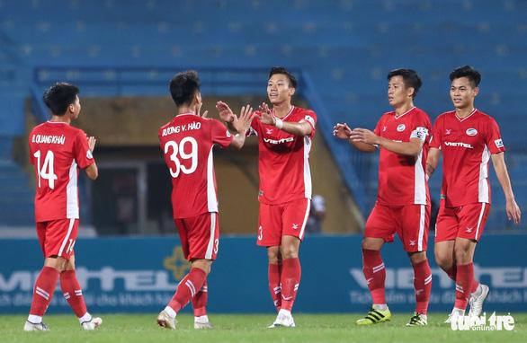 HLV Trương Việt Hoàng: Tôi không muốn lặp lại việc về nhì V-League với Viettel - Ảnh 1.