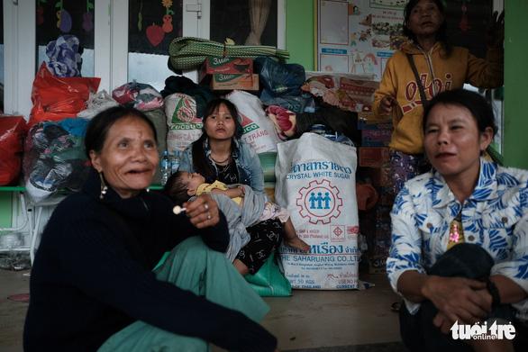 Lo chỗ ở cho dân mất nhà tại vùng sạt lở Phước Sơn - Ảnh 4.
