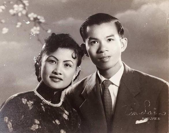 Danh ca Ngọc Cẩm - mẹ của ca sĩ Hồng Hạnh - qua đời ở tuổi 91 - Ảnh 2.