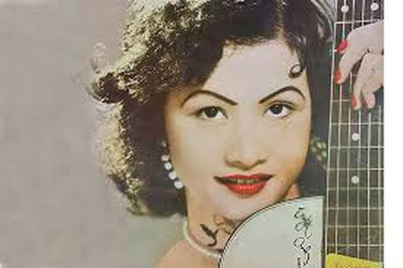 Danh ca Ngọc Cẩm - mẹ của ca sĩ Hồng Hạnh - qua đời ở tuổi 91 - Ảnh 1.