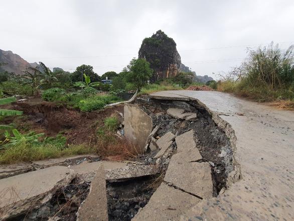 Thiệt hại 17.000 tỷ đồng do bão lũ, cần tăng đầu tư cho các công trình gắn với phòng chống thiên tai - Ảnh 2.