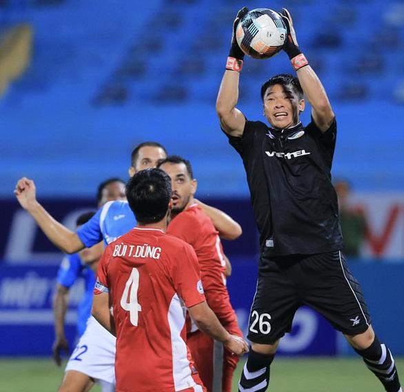 Vòng 6 giai đoạn 2 V-League 2020: CLB Viettel buộc phải thắng - Ảnh 1.
