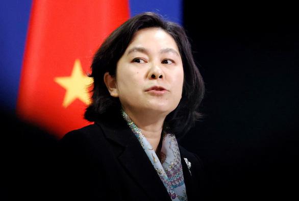 LHQ tổ chức hội nghị về Tân Cương, Bắc Kinh chỉ trích nặng lời - Ảnh 1.