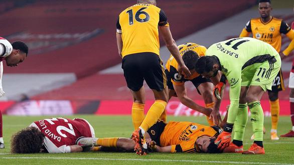 Điểm tin thể thao tối 30-11: Hazard nghỉ trận gặp Shakhtar, cầu thủ Wolverhampton bị nứt hộp sọ - Ảnh 6.