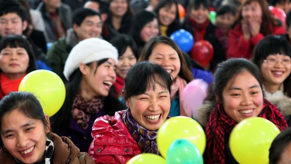 Dư luận Trung Quốc phản đối kế hoạch nâng tuổi hưu - Ảnh 1.