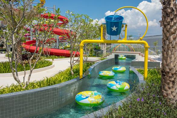 Alma Resort Cam Ranh ứng dụng chuyển đổi số trong vận hành - Ảnh 3.
